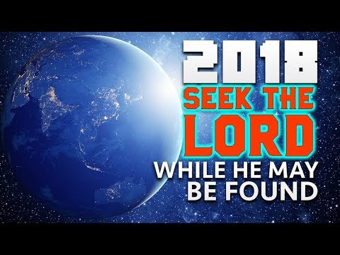 World News and the Bible - #12: 2018 Begins