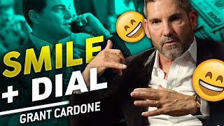 HOW TO MASTER SALES - GRANT CARDONE | London Real