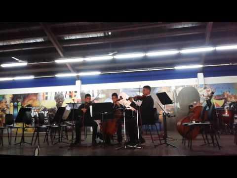 Orquesta callao