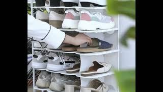 6단 신발장