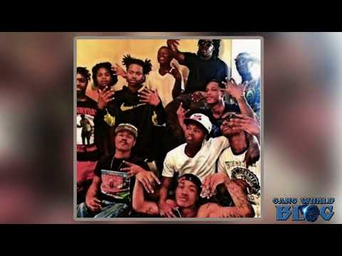 Instagram Gang War in Detroit, Michigan