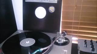 Beanfield - Planetary Deadlock (Kosma Remix / vinyl rip)