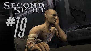 Second Sight Capítulo 19 Conspiración