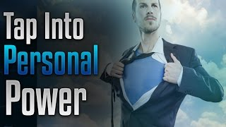 Tap into your Personal Power - Help get in Tune and Reach your Goals with Simply Hypnotic