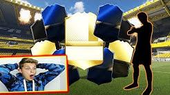 FIFA 17 - FUT GALAXY TOTY & LEGENDE IN A PACK OPENING! ⛔️😝 - ULTIMATE TEAM (DEUTSCH)