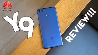 Smart tech :  honor y9 Reviews : Huawii mobile - Review Full