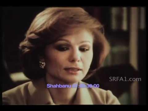 Shahbanu - Empress of Iran