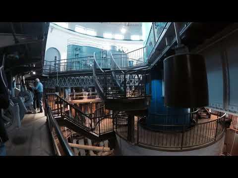 Cincinnati Water Works Old River Pumping Station October 21st, 2017