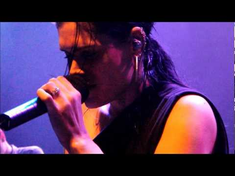 Beth Hart: live Eindhoven Ain't no way.wmv