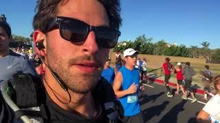 Getting Ready for My First Marathon