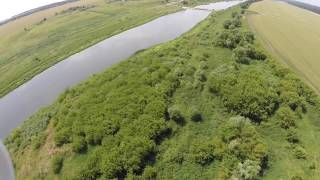 замятино Река дон в районе Задонска