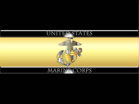 Silent Drill Platoon-MCRD San Diego