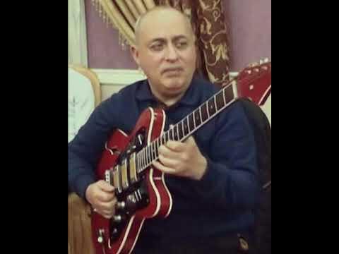 Ixtiyar Qedirov (Salyan) - Zita və Gita (Gitara)