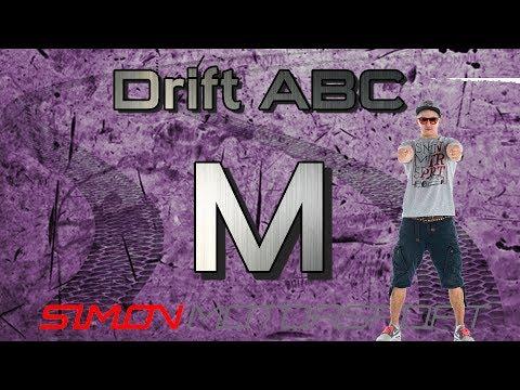 Drift ABC M    Motor   SimonMotorSport   #388
