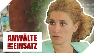 20.000 Euro geklaut? Linda wird zu unrecht beschuldigt | 1/2 | Anwälte im Einsatz | SAT.1