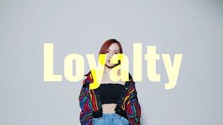 Play Loyalty (feat. Kiah Victoria)