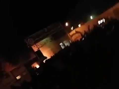 10 Protesters killed in Iran while attacking Revolutionary Guard