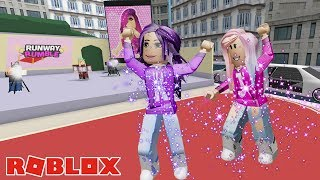 WHO IS THE SPARKLIEST ROBLOXIAN?! / Roblox: Runway Rumble