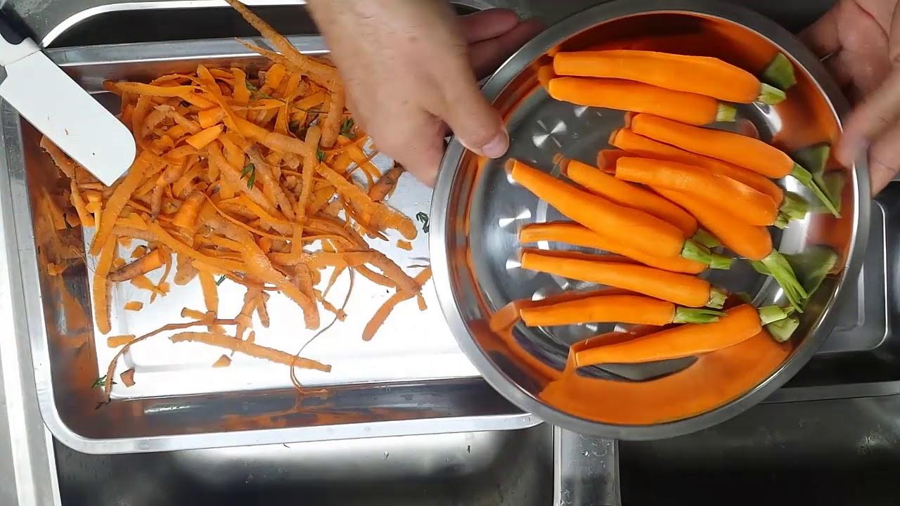 Deshidratacion De Zanahoria Youtube Descubre con nosotros por qué son tan saludables. deshidratacion de zanahoria