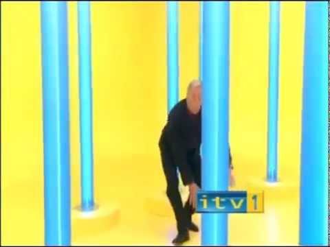 ITV1 : 2003 Idents : Chris Tarrant (1)