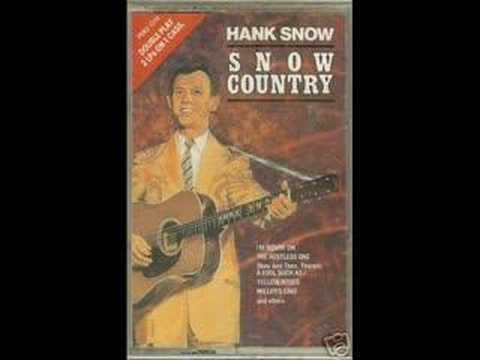 MILLER'S  CAVE  by  HANK  SNOW