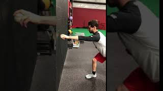 The Impact of Scapular Positioning on Ball Release