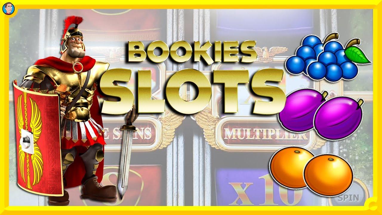 Bookies Slots Snake Centurion 20p Slot Youtube