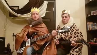 Музыка из сериала Игра Престолов (Game of thrones music)