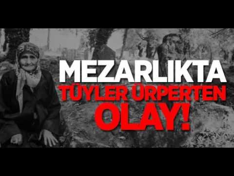 Türkiye de Paranormal Olaylar Yaşanmış 5 Gizemli Yer