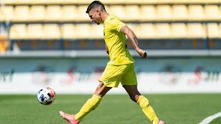 ¡Sigue en directo el Villarreal B vs FC Andorra!