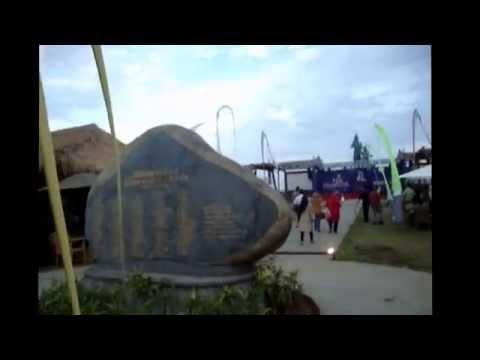 Nusa Dua Fiesta 2013 to 2015 (NOC travel Guide 2015)