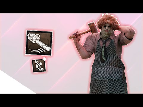 Speedlimiter on Leatherface Is Clearly OP (Dead by Daylight)