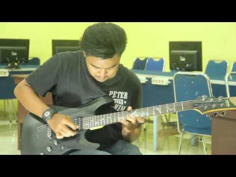 Jamrud - Putri (Cover Guitar Zendi)
