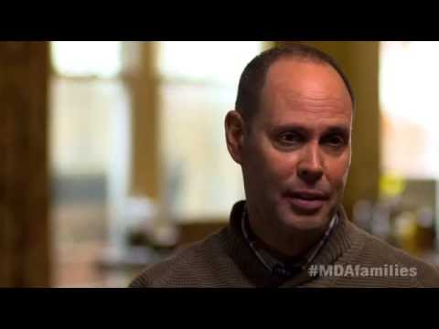 Ernie Johnson   For the Love of Family and MDA
