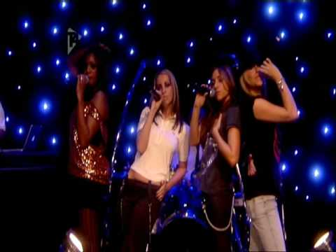 All Saints - Chick Fit (Live @ T4 Special 18/11/2006) HQ