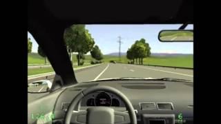 Driving simulator 2009 pc