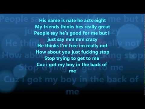 The motto lyrics