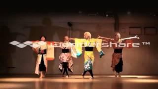 Senbon Sakura Mirror Dance slow