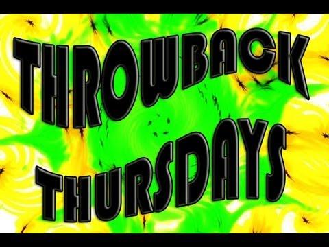 The GoD Clan: Throwback Thursday! (MW3)