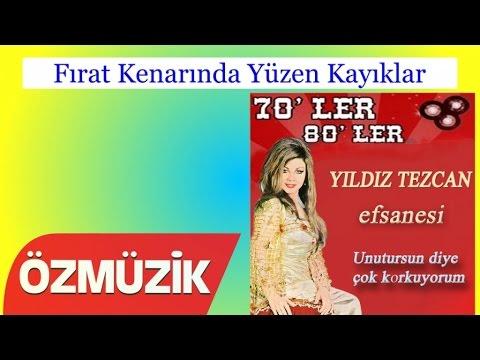 Fırat Kenarında Yüzen Kayıklar - Yıldız Tezcan (Official Video)
