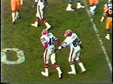 1977 RAMS vs FALCONS Final Partial Game