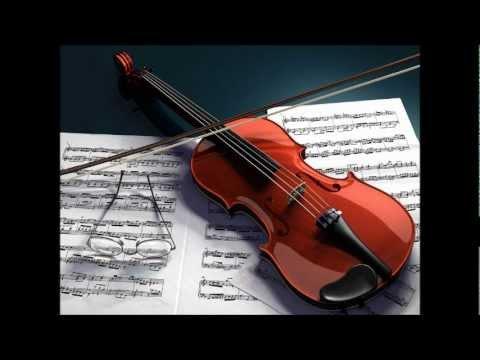 Mozart - Violin Concerto No. 4 in D, K. 218 [complete]