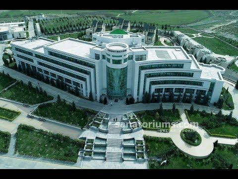 Спа отель Gashalti Health Hotel (Гашалты), Нафталан, Азербайджанская Республика - Sanatoriums.com