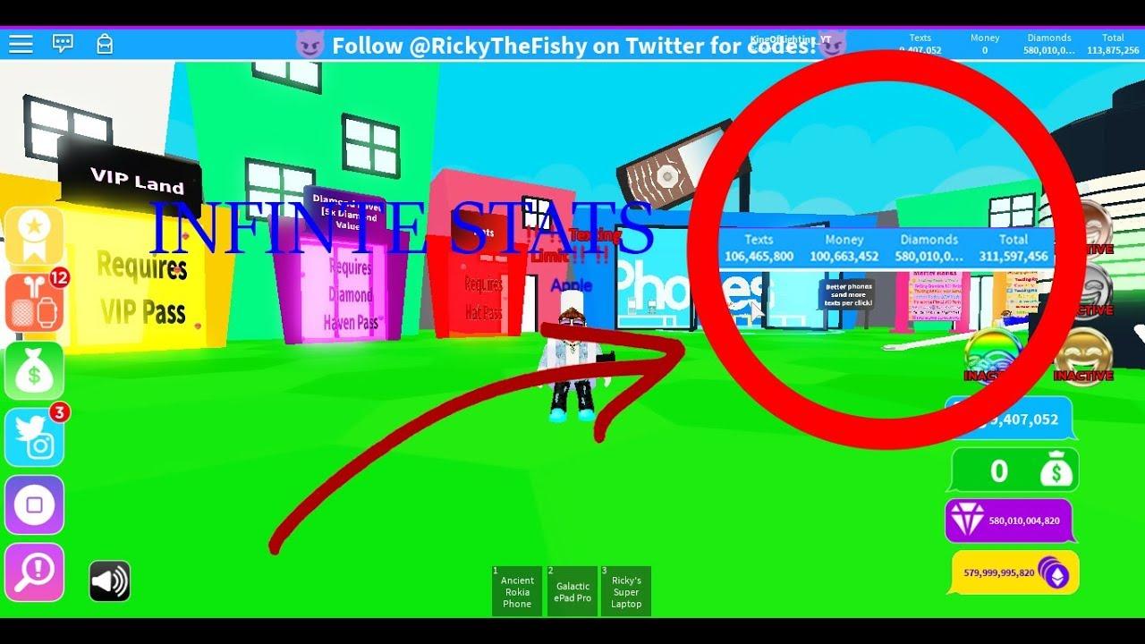 Roblox Texting Simulator Exploits Text Simulator Roblox Hack Script Inf Money Free Gamepass