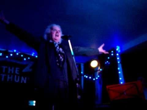 ALAN CLAYSON: Sweeney Todd + Un Grand Sommeil Noir