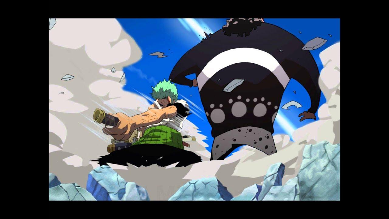 One Piece Staffel 7 Deutsch