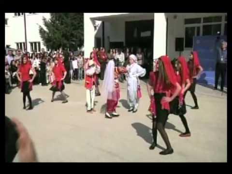 VT National Guard - TAG visits Macedonia