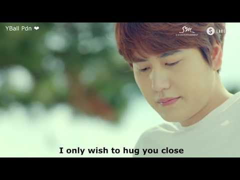 KYUHYUN - Goodbye for now 다시 만나는 날 [Lyrics - English Translated]