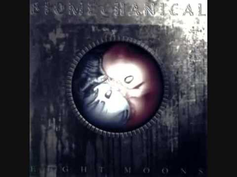 Biomechanical - Eight Moons