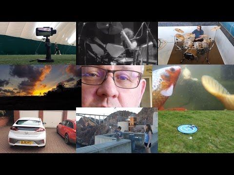 Stuart D Wright's YouTube channel